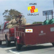 Fire Engine Red Load