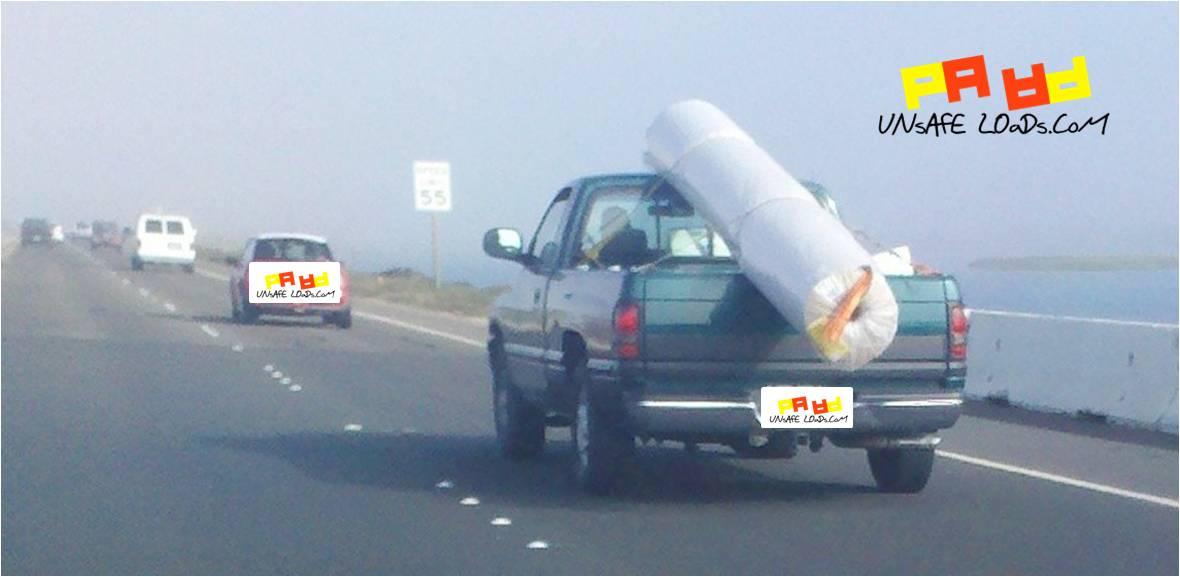Pacific Coast Highway Load