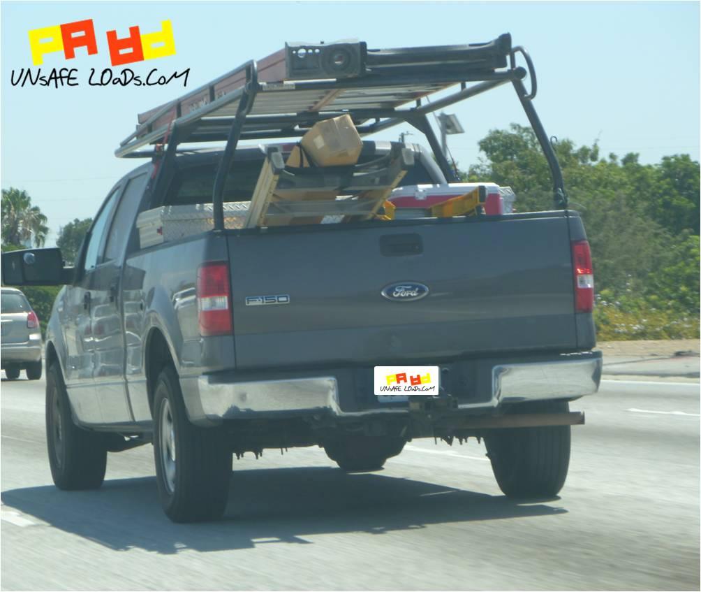 No Flag Freeway Pickup